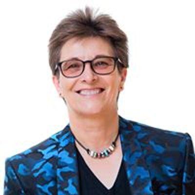 Karen M Yates - Ideas Into Action