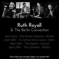 Ruth Royall &amp The Berlin Connection