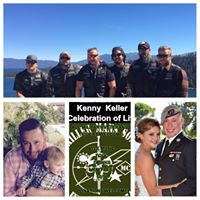 Kenny Kellers Remembrance Celebration