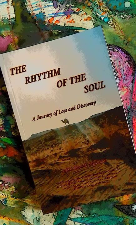 The rhythm of the soul book event hunt valley greetings readings 118 aa shawan rd hunt valley united states m4hsunfo
