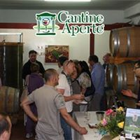 Cantine Aperte 2017 - Pistoia