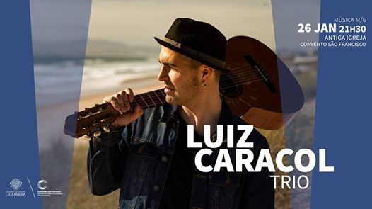 Luiz Caracol - Trio