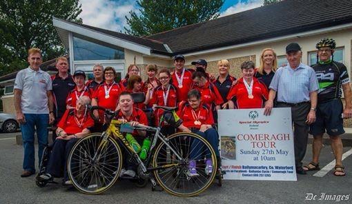 Comeragh Tour - Cycle Sportive