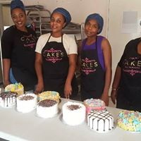 Beginners Baking and Icing Class