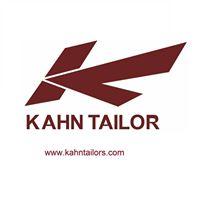 Kahn Tailor