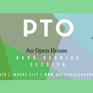 PTO Book Reading Session
