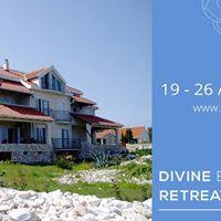 Divine Energy Retreat SILBA