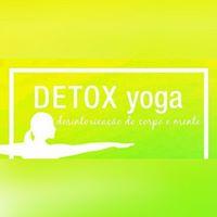Aula Aberta Detox Yoga