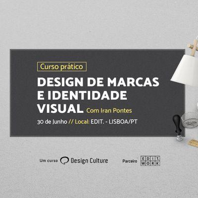 Design de marcas e Identidade Visual em Portugal