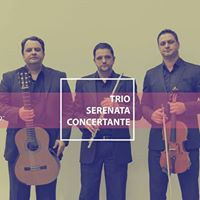 IDEA em Concerto Matiegka e Molino (Flauta viola e violo)