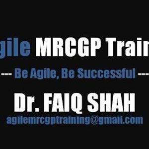 Karachi - Agile MRCGP OSCE Course by Dr. Faiq Shah