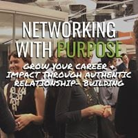 Networking With Purpose