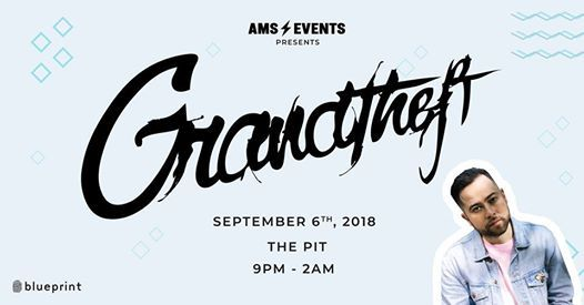 Ams events presents grandtheft at the pit pub ubc vancouver ams events presents grandtheft malvernweather Choice Image