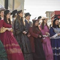 44th Annual Dickens on The Strand