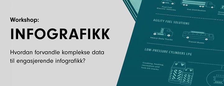 Workshop i infografikk