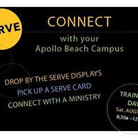 SERVE Training Day