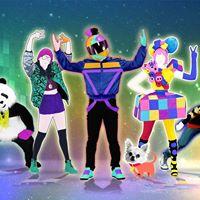 Tournoi Just Dance - Fte de la Danse