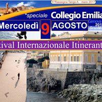 MERC 9 -Ago-6 FestivalCollegioEmilian(GE) 5Tango AMAREx3 tdj