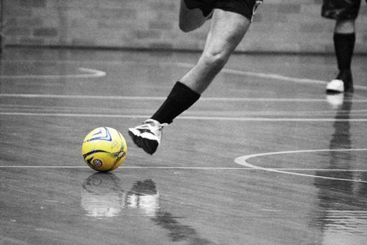 Copa Inicial de Futsal