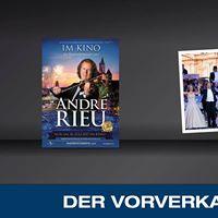 Special Andre Rieu - Maastricht Konzert 2017