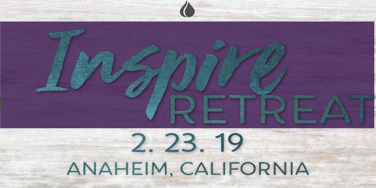 Inspire Retreat Anaheim