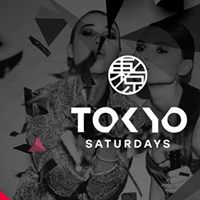TOKYO Saturdays  Payday Party  Sat 29th July Walkabout