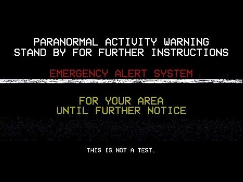 Utah Paranormal Festival