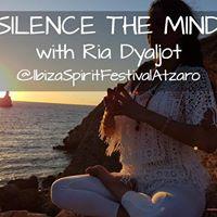 Silence the Mind - Kundalini Yoga workshop