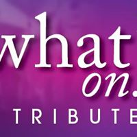 SOLD OUT - Soul &amp Motown Tribute