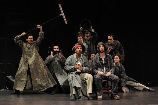 Stages Ecriture theatre  loccasion du Festival Davignon