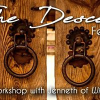 The Descent - February Workshop