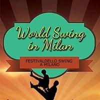 World Swing in Milan 7 edition