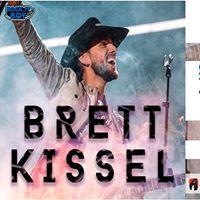 Brett Kissel - We Were That Song Tour 2018