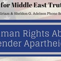 Irans Human Rights Abuses &amp Gender Apartheid