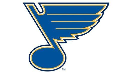 St. Louis Blues vs. Detroit Red Wings