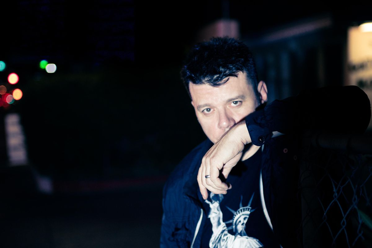 The Crystal Method at Mod Club Theatre, Toronto
