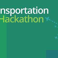 Smart Transportation &amp Energy Hackathon