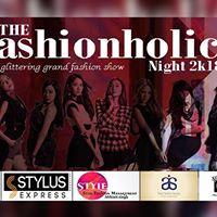 The Fashionholic Night 2k18