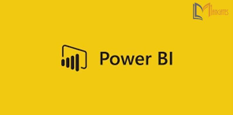 Microsoft Power BI Training in Cincinnati OH on Jan 22nd-23rd 2019