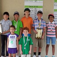 Jr. Golf Pressentation