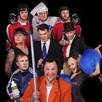 Ltkkomedia Hockey Night