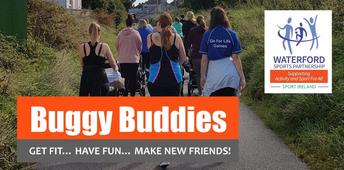 Buggy Buddies - Dungarvan