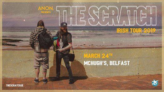 The Scratch [Live in Belfast]