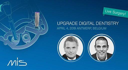 Upgrade Digital Dentistery