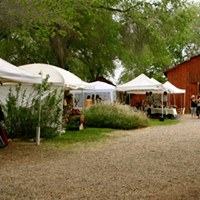 Mothers Day Wine and Art Festival