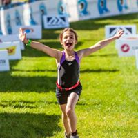 REV3 Pocono Mountains KIDS Triathlon