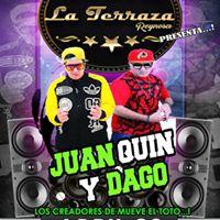 Concierto (Juan Quin Y Dago) Reggaeton Internacional