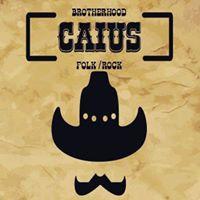 Brotherhood Bar Tattoo apresenta Caius Caesar