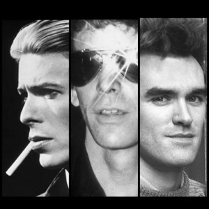 BowieLouSmiths Tribute Night