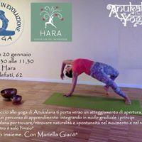 Per-Corso Yoga AnuKalana